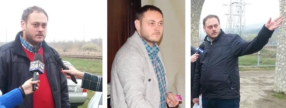 M-am hotărât să candidez în Consiliul Local Iași