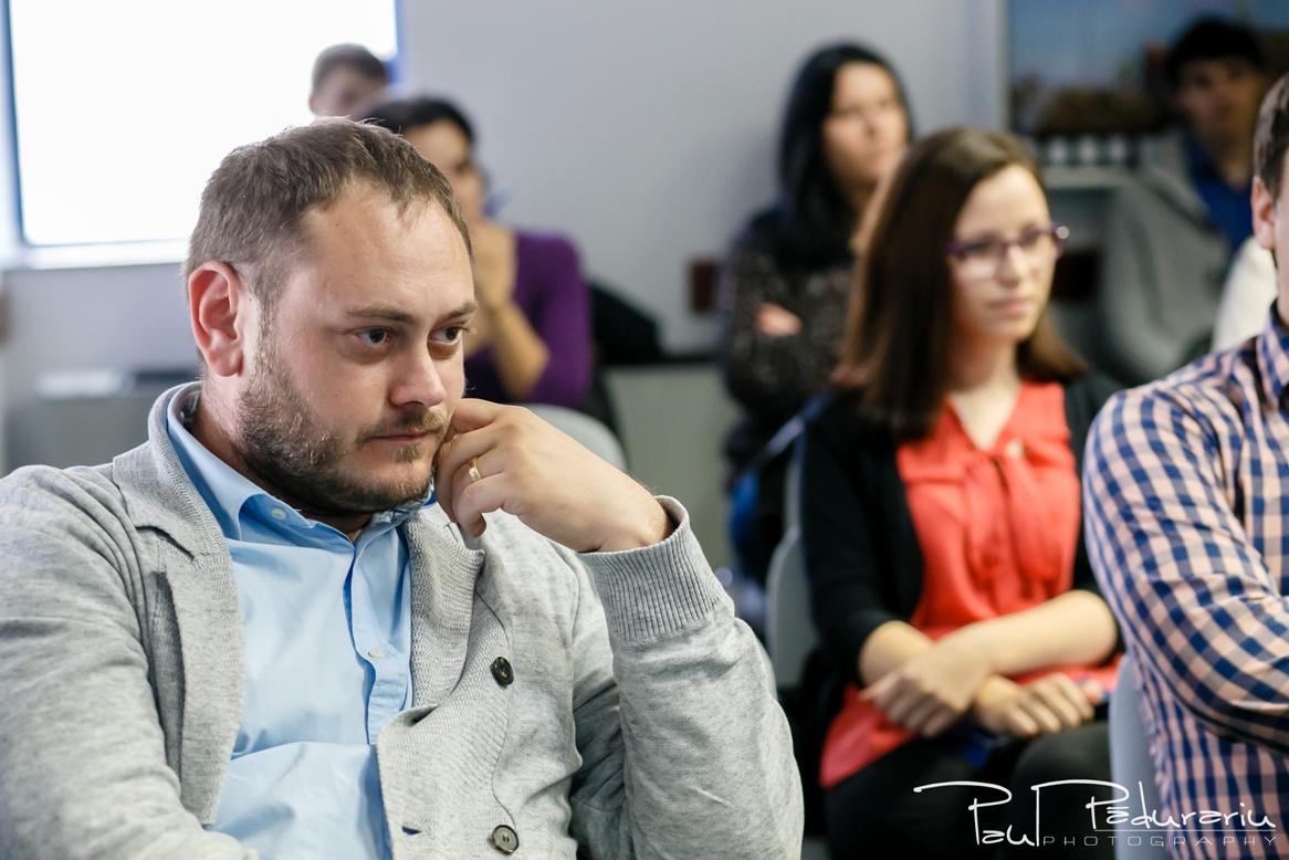 Blogosfera ieșeană pe Aeroportul Iași