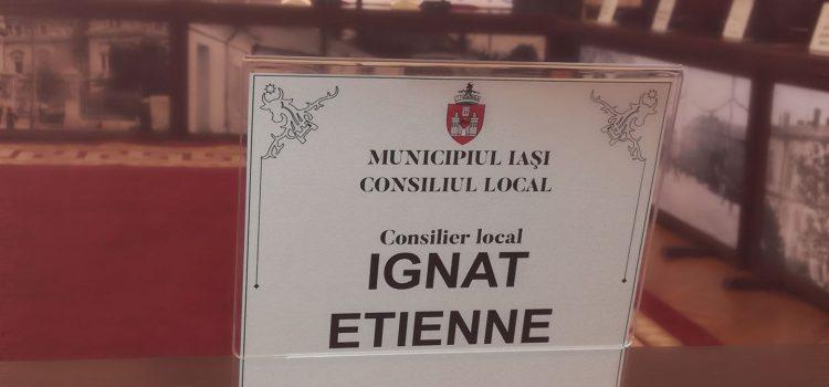 Sedinta Ordinara a Consiliului Local Marti 31 Octombrie 2017 ora 10:00